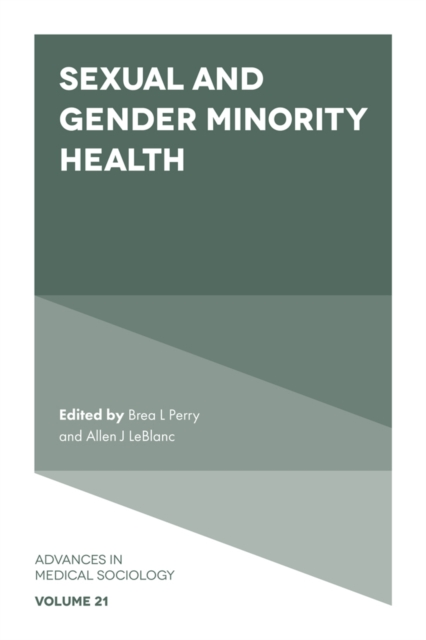 Sexual and Gender Minority Health