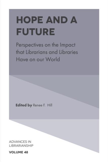 Hope and a Future