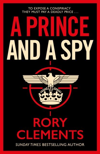 Prince and a Spy