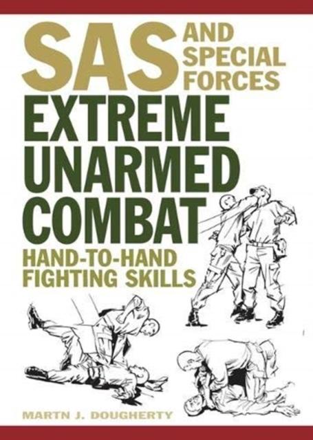 Extreme Unarmed Combat