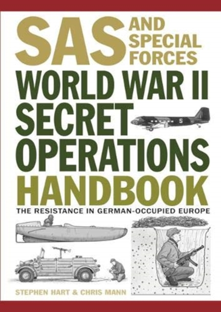 World War II Secret Operations Handbook