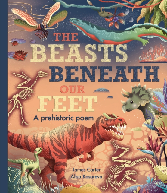 Beasts Beneath Our Feet