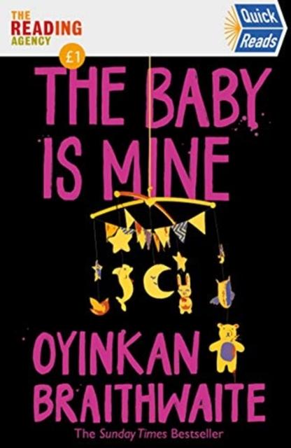Baby Is Mine