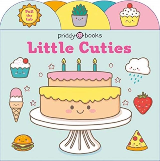 Pull Tab Surprise: Little Cuties