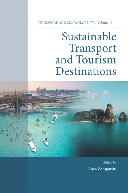Sustainable Transport and Tourism Destinations