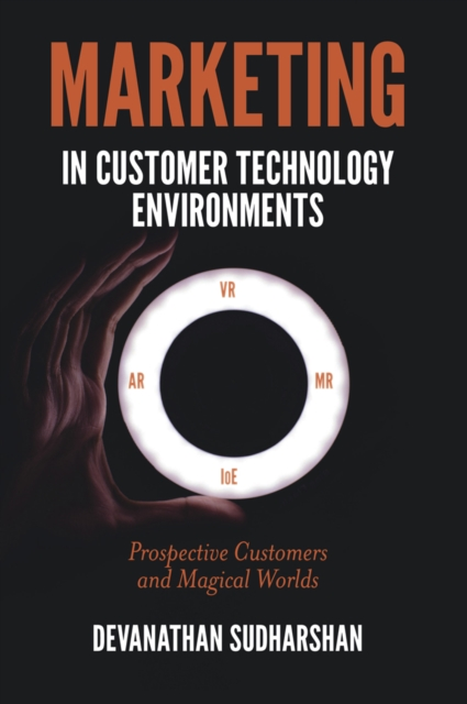 Marketing in Customer Technology Environments