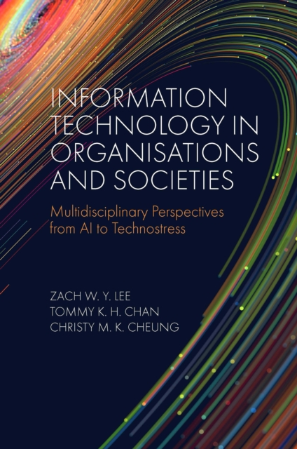 Information Technology in Organisations and Societies