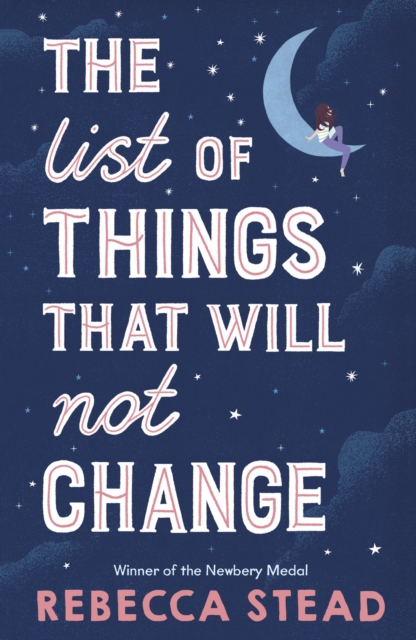 List of Things That Will Not Change