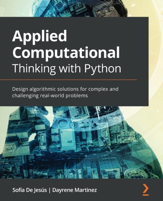 Applied Computational Thinking with Python