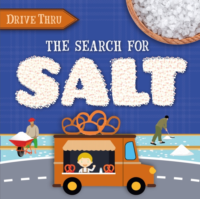 Search for Salt