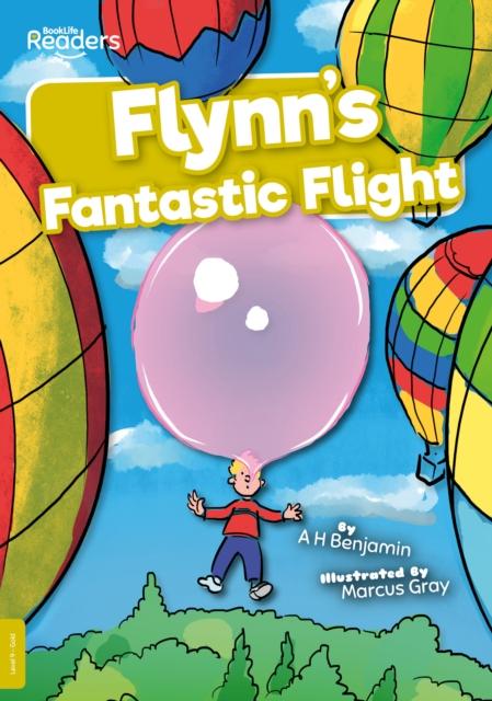 Flynn's Fantastic Flight