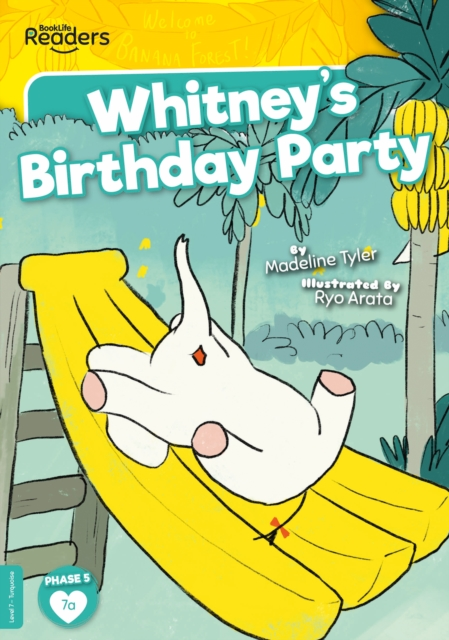 Whitney's Birthday Party