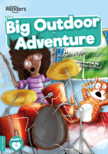 Big Outdoor Adventure