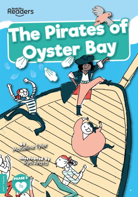 Pirates of Oyster Bay