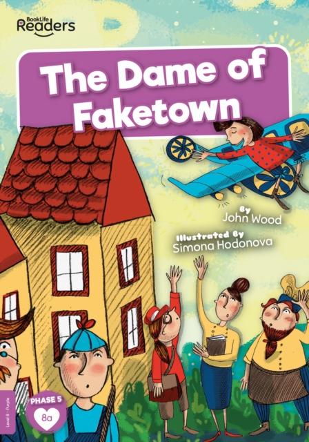 Dame of Faketown