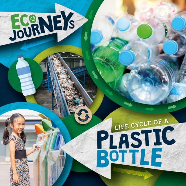 Life Cycle of a Plastic Bottle