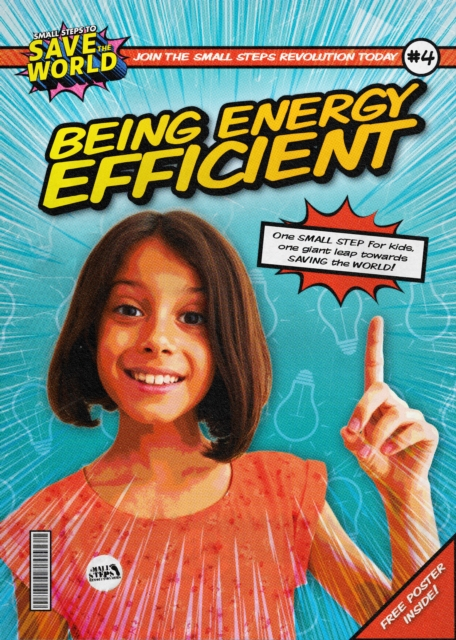 Being Energy Efficient