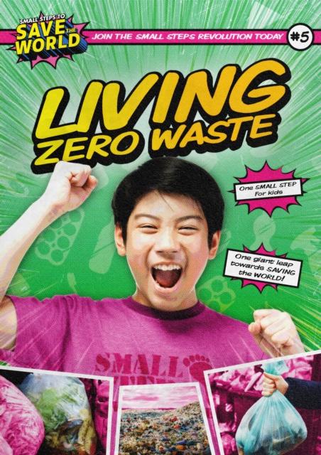Living Zero Waste