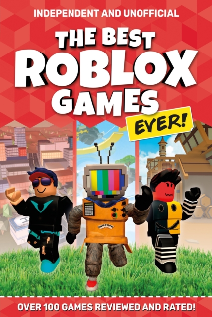 Best Roblox Games Ever