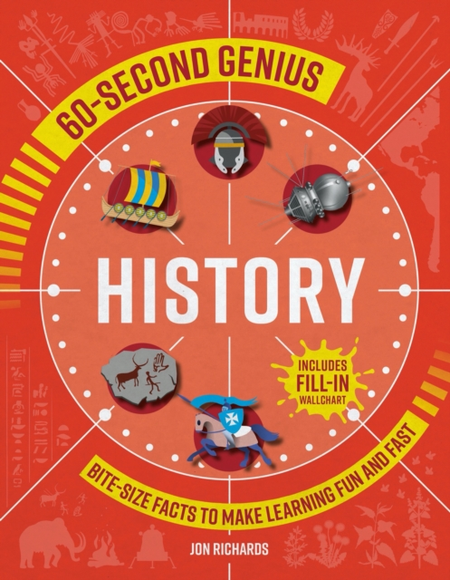 60-Second Genius - History