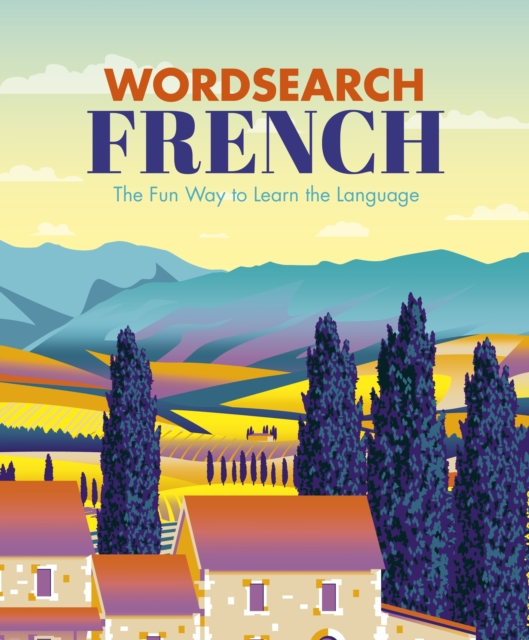 Wordsearch French