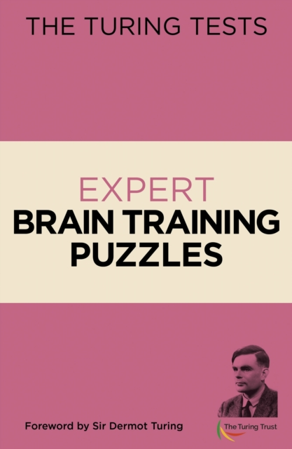 Turing Tests Expert Brain Training Puzzles