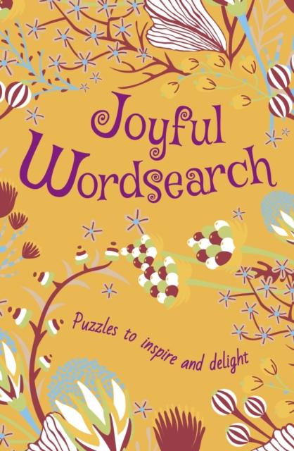 Joyful Wordsearch