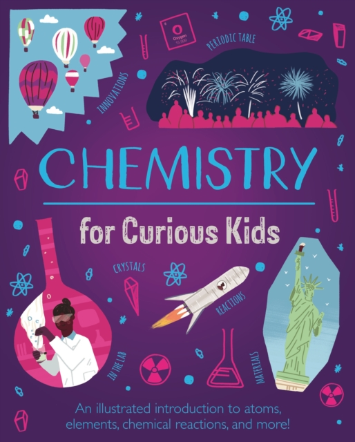 Chemistry for Curious Kids