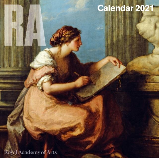 Royal Academy of Arts Mini Wall calendar 2021 (Art Calendar)