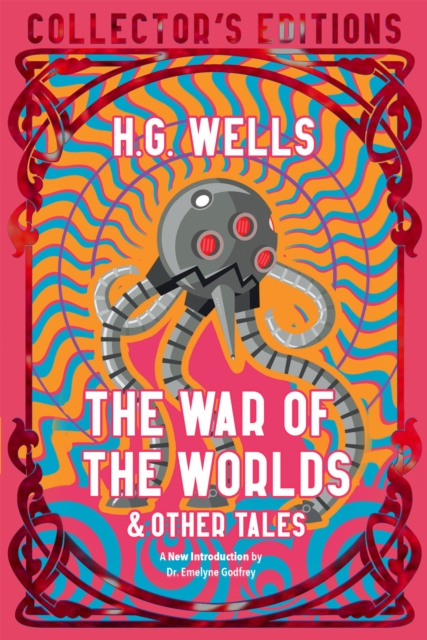 War of the Worlds & Other Tales