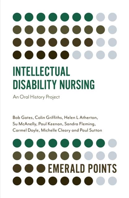Intellectual Disability Nursing