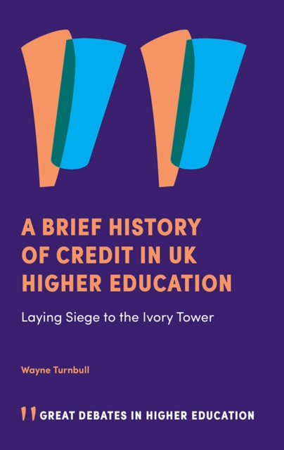 Brief History of Credit in UK Higher Education