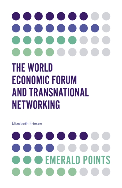 World Economic Forum and Transnational Networking