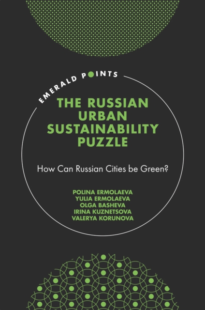 Russian Urban Sustainability Puzzle