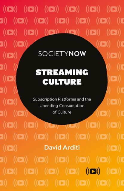 Streaming Culture