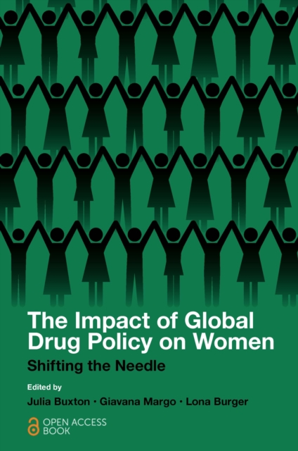 Impact of Global Drug Policy on Women
