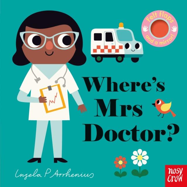 Where's Mrs Doctor?