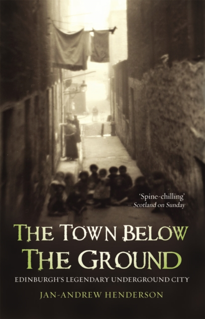 Town Below the Ground