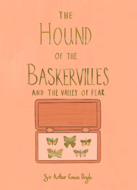 Hound of the Baskervilles & The Valley of Fear (Collector's Edition)