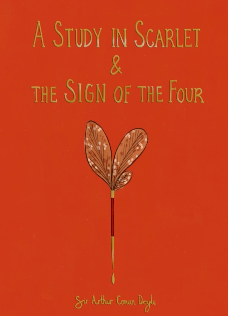 Study in Scarlet & The Sign of the Four (Collector's Edition)