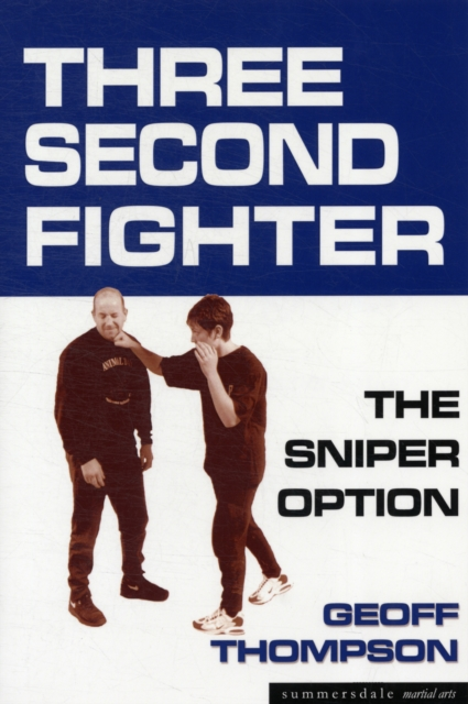 Three Second Fighter