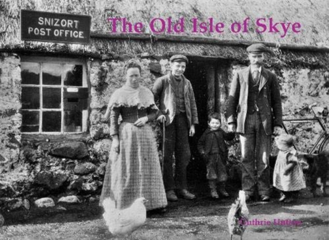 Old Isle of Skye