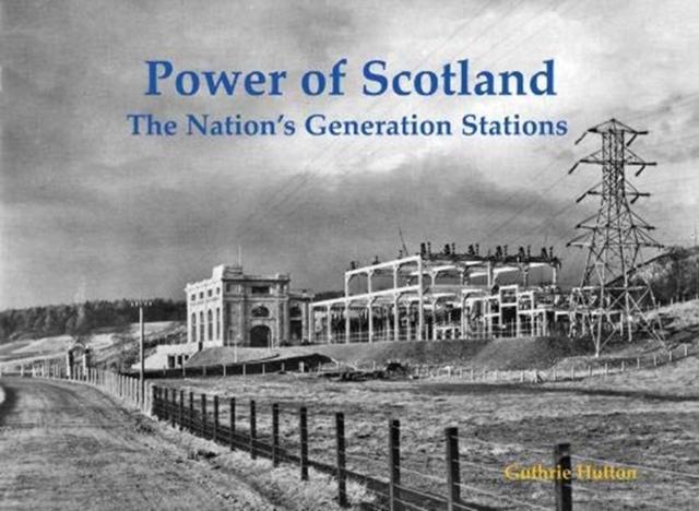 Power of Scotland