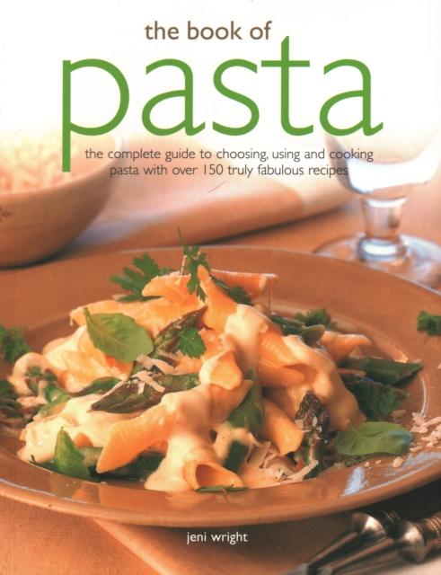 Book of Pasta