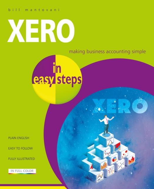 Xero in Easy Steps