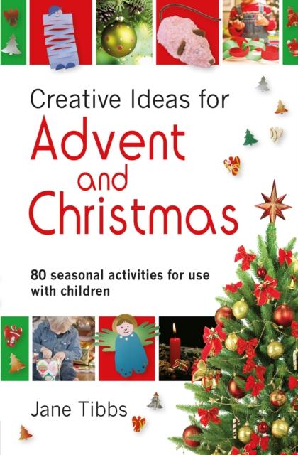 Creative Ideas for Advent & Christmas
