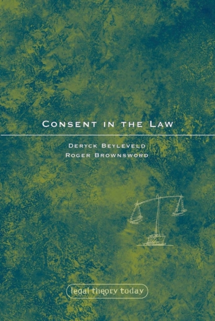 Consent in the Law