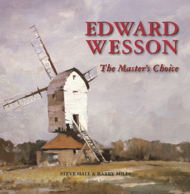 Edward Wesson the Master's Choice