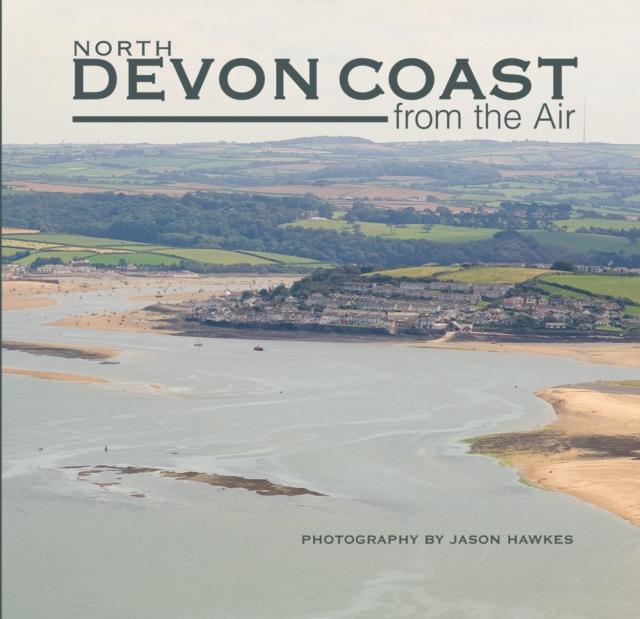 North Devon Coast from the Air