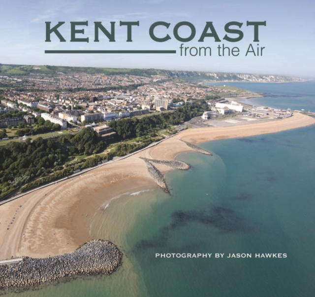 Kent Coast from the Air